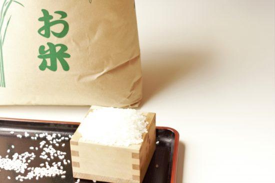 米 いっしょ うっ て 何 キロ