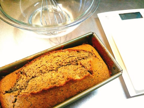 パウンドケーキの粗熱はどれくらいとれば良い?切るタイミングや食べごろは?
