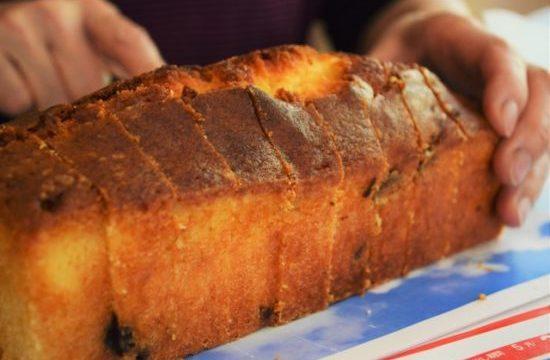 みなさんはパウンドケーキの粗熱をとる方法や時間はどうしていますか?