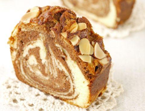 パウンドケーキはベーキングパウダーなしだと膨らまない?代用できるものや入れ忘れたときはどうする? パウンドケーキはべーキングパウダー無しでは膨らまない? 代用品や入れ忘れたどうすればいい?