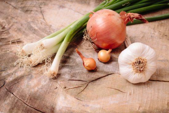 葉玉ねぎと玉ねぎの違いは何?賞味期限や保存方法は?
