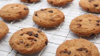 クッキーづくりに失敗柔らかい時は焼き直しもあり?サクサクにならない理由は?