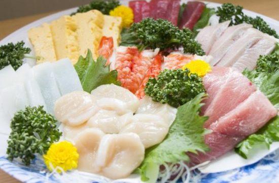 手巻き寿司のネタの切り方や変わり種のおすすめは?余った刺身はどうする?