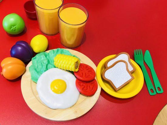 子供が朝ごはんを食べない時の対処法!パンだけやいつも同じでもいいの?