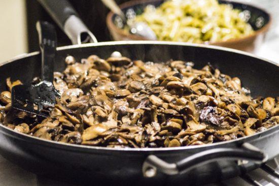 刺身の付け合わせにぴったり献立レシピ!簡単おいしい副菜はこれ!