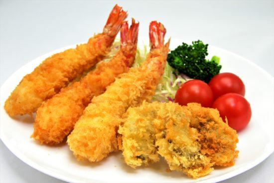 天ぷらとフライの違いは何?カロリーやおいしい温めなおし方は?