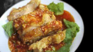 油淋鶏の付け合わせのおすすめは?合う味噌汁やソースアレンジ法!