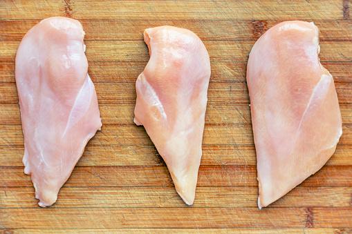 鶏むねの低温調理の温度や時間で適切なのは?!おすすレシピをご紹介!