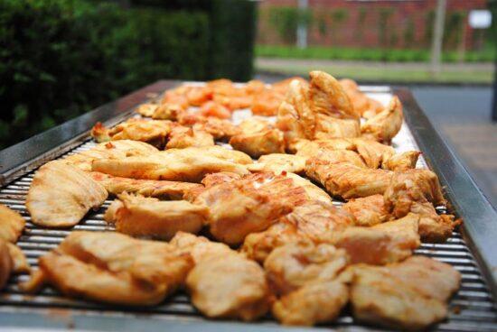 鶏むね肉の低温調理の温度はどのくらいが適温?!